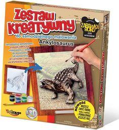 Mirage Zestaw kreatywny Dino: Ankylosaurus