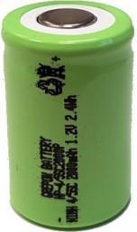 Gens Ace & TATTU Ogniwo NiMH-4/5SC-1.2V-2000-HP (NiMH-4/5SC-1.2V-2000-HP)