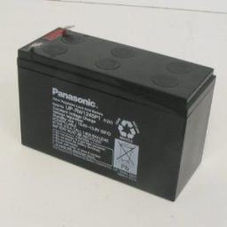 Panasonic Bateria do UPS 12V-45W/cl. - Faston 250 UP-VW1245P1