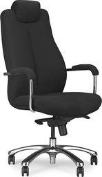 Halmar SONATA XXL fotel czarny (1p=1szt)
