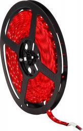 Premium Lux Taśma 300 led smd 2835 ip20 standard czerwona LUX02309 /5m/
