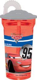 Dajar Bidon Cars czerwony 350 ml (DAJA0249)
