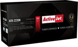 Activejet toner ATB-2220N / TN-2010 (black)