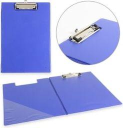 Polsirhurt Deska z klipsem zamykana, niebieska (913039-BL)