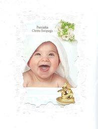 Jean Marc Mały Album Chrzest Święty A5  MIX