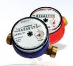 BMETERS Wodomierz GSD8 Q3= 2,5 DN15 antymagnetyczny zimna woda (GSD8F15110SAMQN2,5MI)