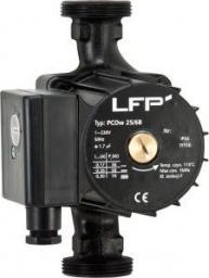 LFP Leszno Pompa obiegowa C.O 25/6B (A071-025-060-05)