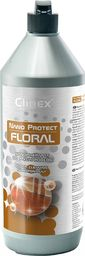 Clinex Płyn do podłóg Clinex Nano Protect Floral 1l 77.333