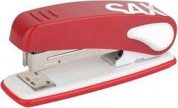 Zszywacz SAX Zszywacz sax 239 czerwony design saxd239-04 do 25k.