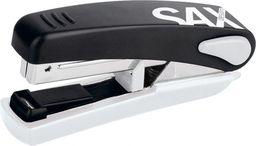 Zszywacz SAX Zszywacz sax 519 design ico czarny isaxd519-05