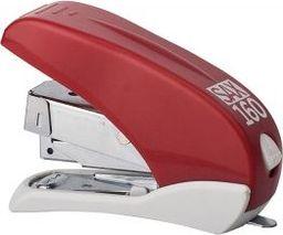 Zszywacz SAX Zszywacz zwykły Sax 160 czerwony SAX160)