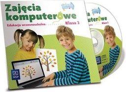 Informatyka  SP KL 2. CD-ROM do podręcznika. Zajęcia komputerowe. Galeria możliwości BPZ