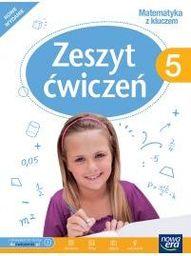 Matematyka klasa 5. Ćwiczenia z kluczem