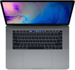 Laptop Apple Macbook Pro 15 z Touch Bar (MR932ZE/A/R1/D1)