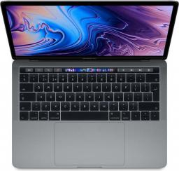 Laptop Apple Macbook Pro 13 z Touch Bar (MR9R2ZE/A)