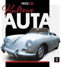 Kultowe Auta T.12 Porsche 356B