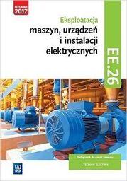 WSiP Eksploatacja urządzeń i instalacji elektr. EE.26