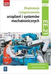 WSiP Eksploatacja i program. urządzeń mechat. EE.21 cz1