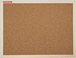 Memoboards Tablica korkowa w ramie drewnianej 60x45cm (PD0242)