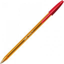 Bic Długopis Cristal fine czerwony