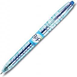 Pilot Długopis żelowy B2P, niebieski (PIL431)