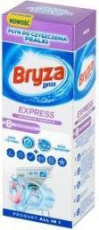 Bryza Express 8 Action Fresh płyn do czyszczenia pralki 250ml