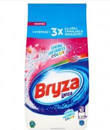 Bryza Proszek do prania do koloru Spring Freshness Color 6kg