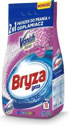 Bryza Lanza Vanish Ultra Color 2w1 proszek do prania i odplamiacz do koloru 5,25kg