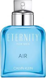 Calvin Klein Eternity Air For Men EDT 200 ml