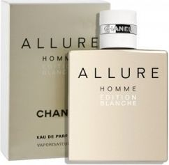 Chanel  CHANEL Allure Homme Edition Blanche EDP spray 150ml
