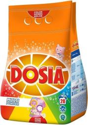 Dosia Proszek do prania do koloru Multi Powder 1,4kg
