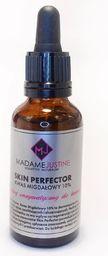 Madame Justine MADAME JUSTINE_Skin Perfector Kwas Migdałowy 10% peeling enzymatyczny do twarzy 30ml