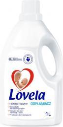 Lovela Odplamiacz w żelu do ubranek niemowlęcych i dziecięcych 1L