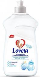 Lovela Płyn do mycia butelek i smoczków 500ml