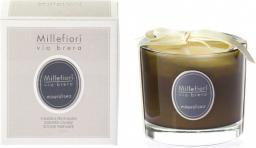 Millefiori Świeczka zapachowa Mineral Sea 180g