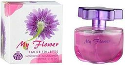 Real Time My Flower EDP 100ml