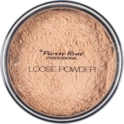 Pierre Rene Loose Powder 03 Transparent 12g