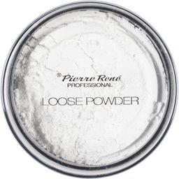 Pierre Rene Rise Loose Powder matujący puder ryżowy 00 Rice Powder 8g