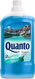 Płyn do płukania Quanto Fresh Concentrate 2L
