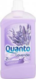 Płyn do płukania Quanto Lavender Concentrate 2L