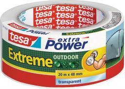 Tesa Taśma EXTRA POWER EXTREME OUTDOOR 20mx48mm