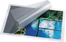 Staples Folia do laminacji błyszcząca, antystatyczna 65x95mm 2x125 mic, opakowanie 100 szt.
