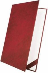 Staples Okładka na dyplom, bordowy (PD0194)