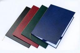 Staples Okładka na dyplom, zielony (PD0198)