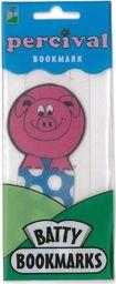 IF Batty I zakładka świnia Percival