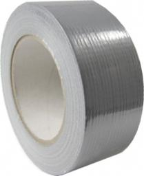 Dalpo Taśma naprawcza Duct Tape 48mm/10m srebrna