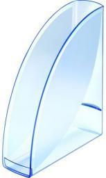 CEP Pojemnik Ice Blue na czasopisma, jasnoniebieski