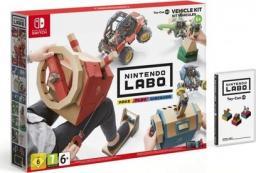 SWITCH Labo Vehicle Kit