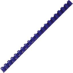 Titanum Grzbiety do bindownic Titanum A4 niebieski (6N)
