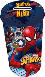 Beniamin Skarbonka metalowa Spider man